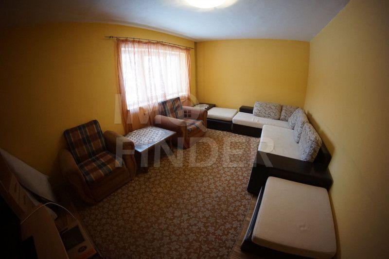 Inchiriere apartament 3 camere Zorilor, Observatorului