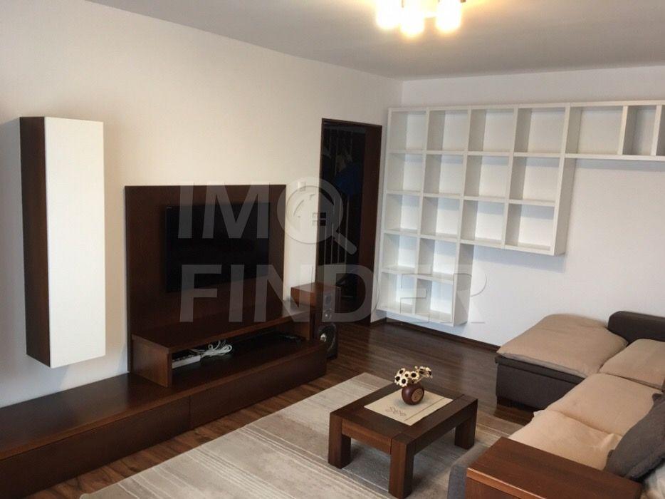 Inchiriere apartament 3 camere Marasti, Iulius Mall