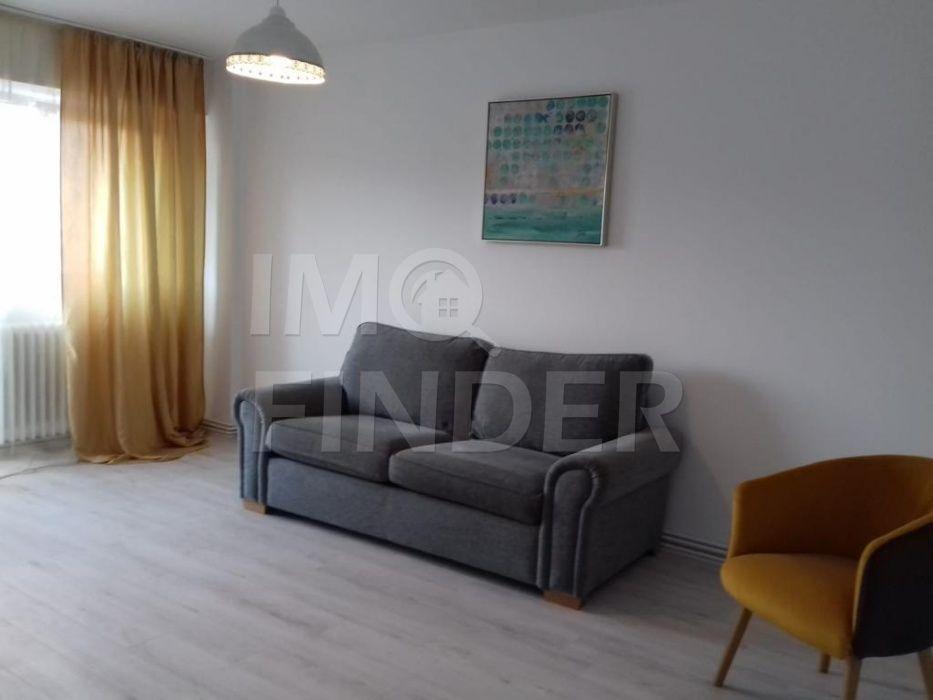 Inchiriere apartament 3 camere Piata Cipariu/Gheorgheni