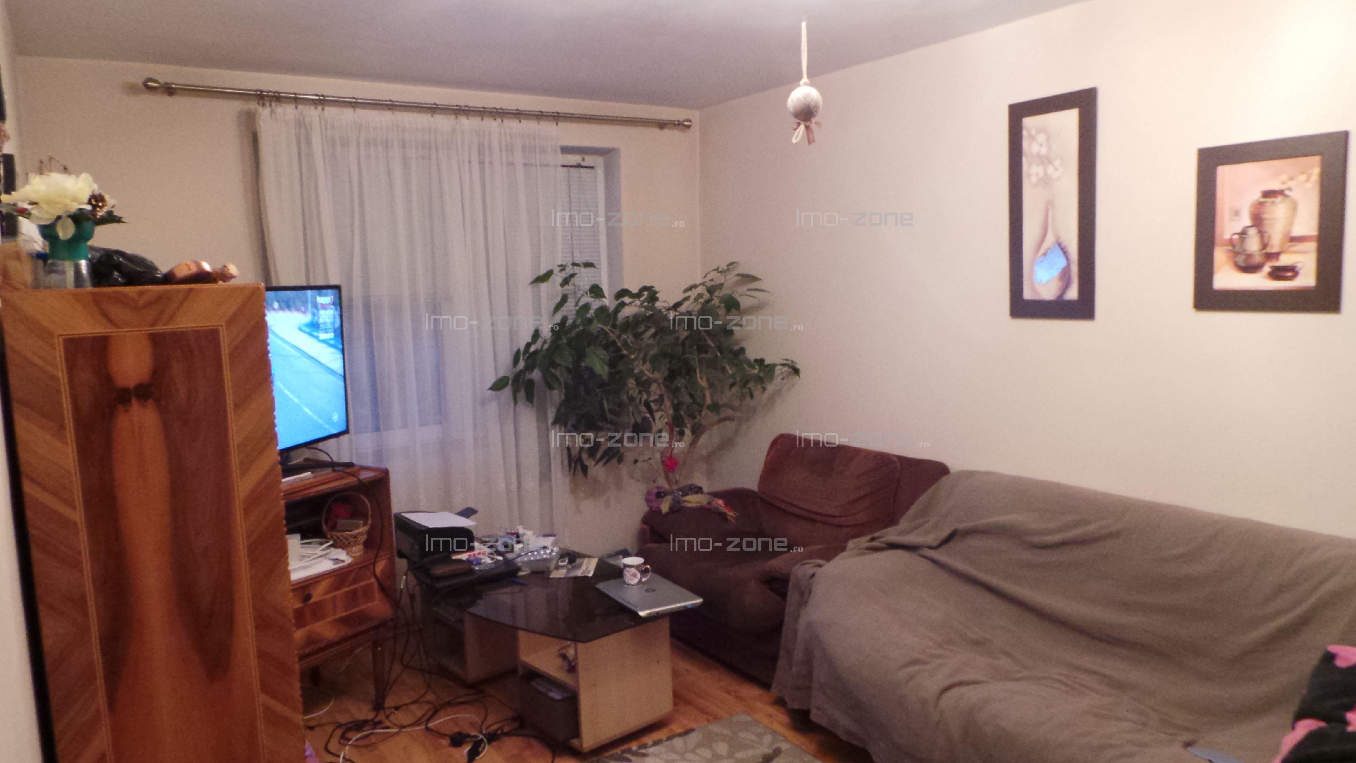 Apartament cu 3 camere  Drumul Taberei gHENCEA