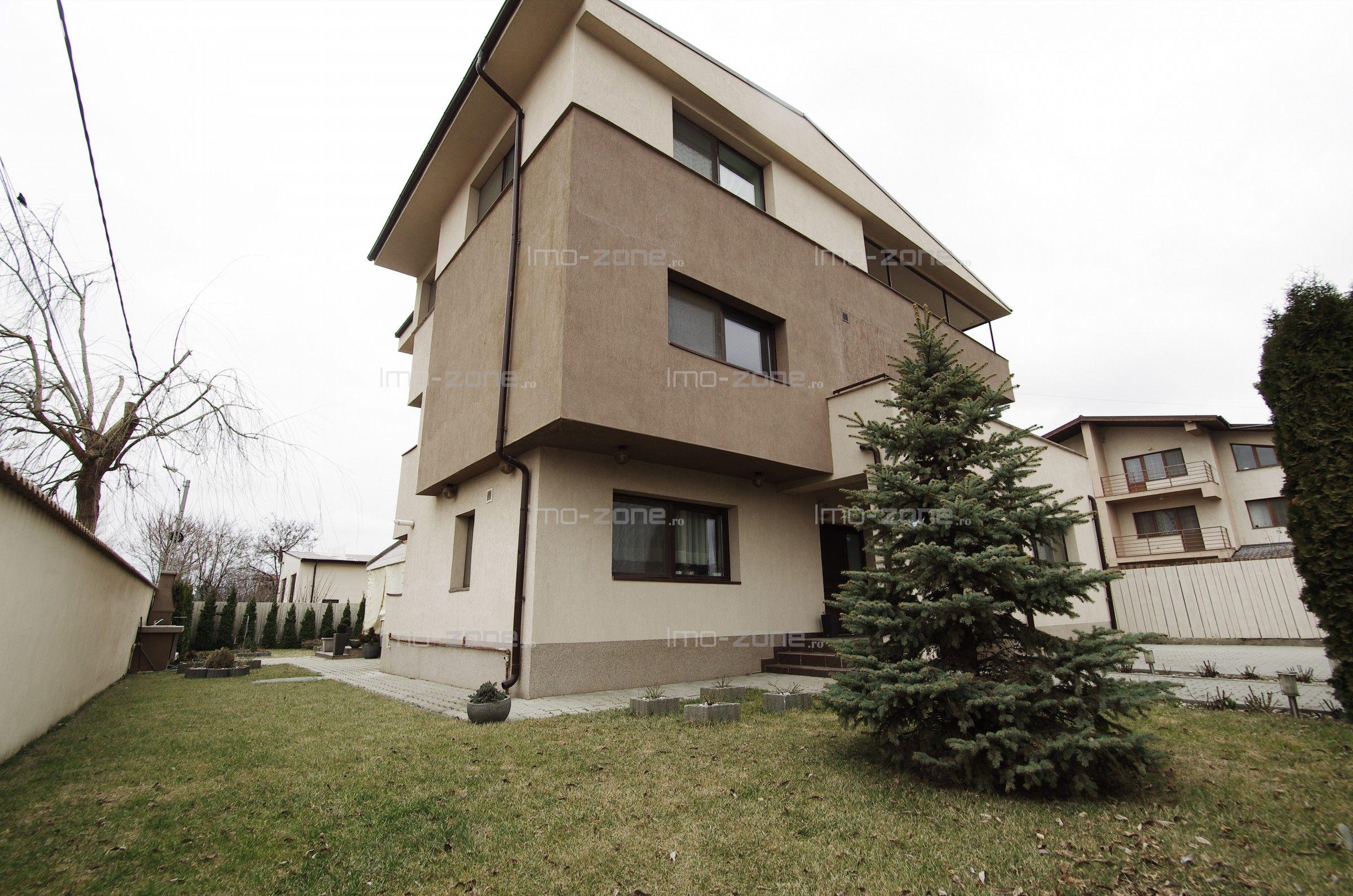 Casa individuala Drumul Taberei, Cooperativei / Dantelei, 6 camere, 320 mp utili