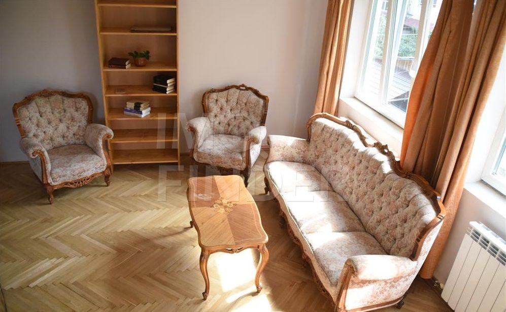 Vanzare apartament 4 camere în zona Piata Engels, Andrei Muresanu