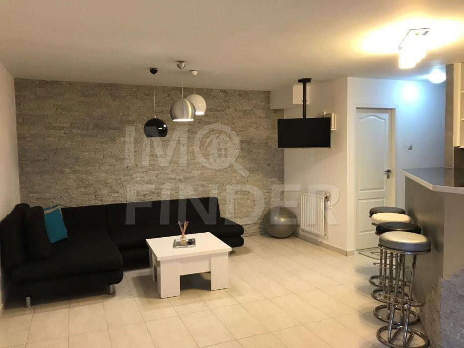 Inchiriere apartament 2 camere Gheorgheni, 62 mp