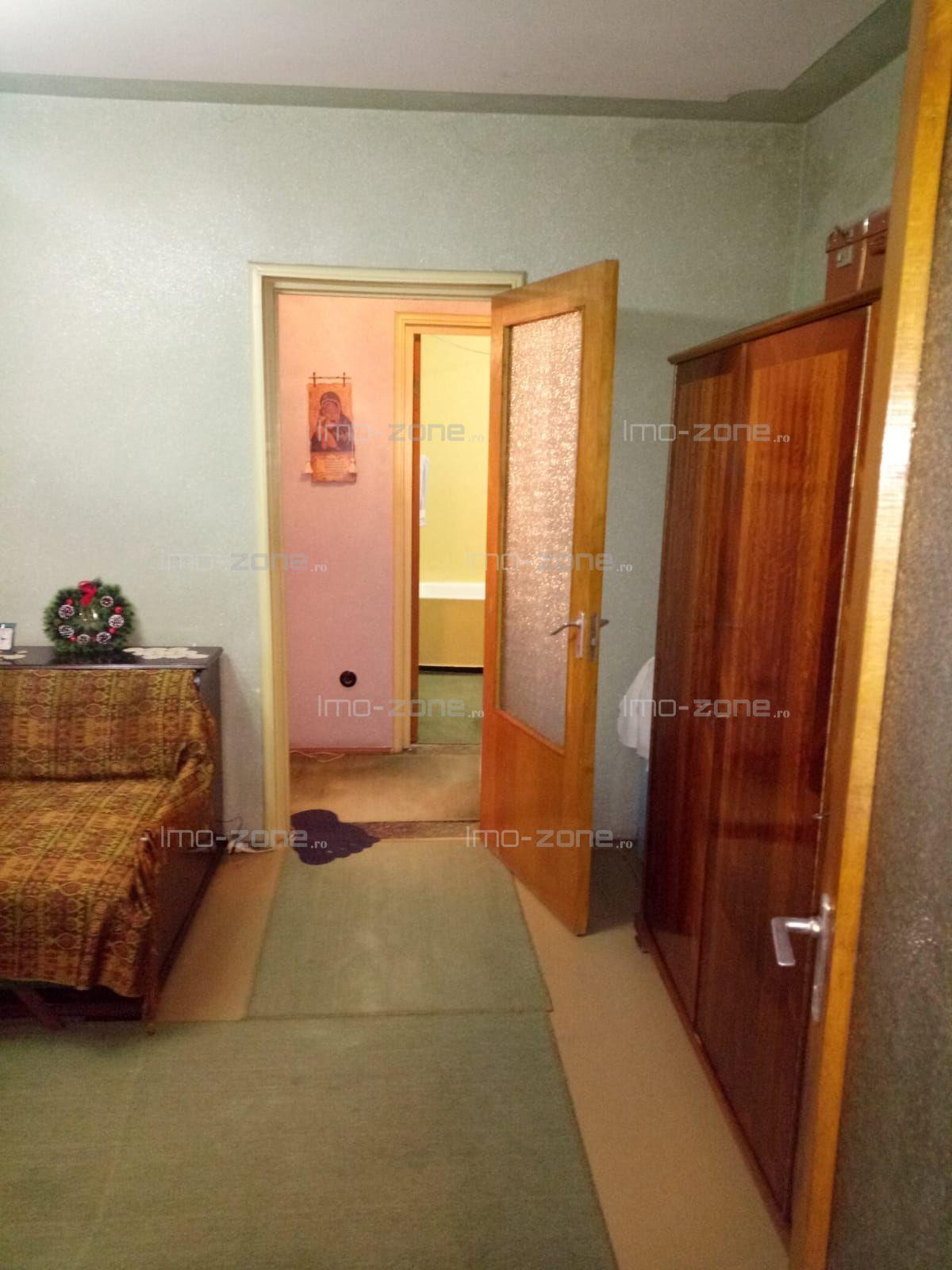 Apartament cu 2 camere  Drumul Taberei Materna