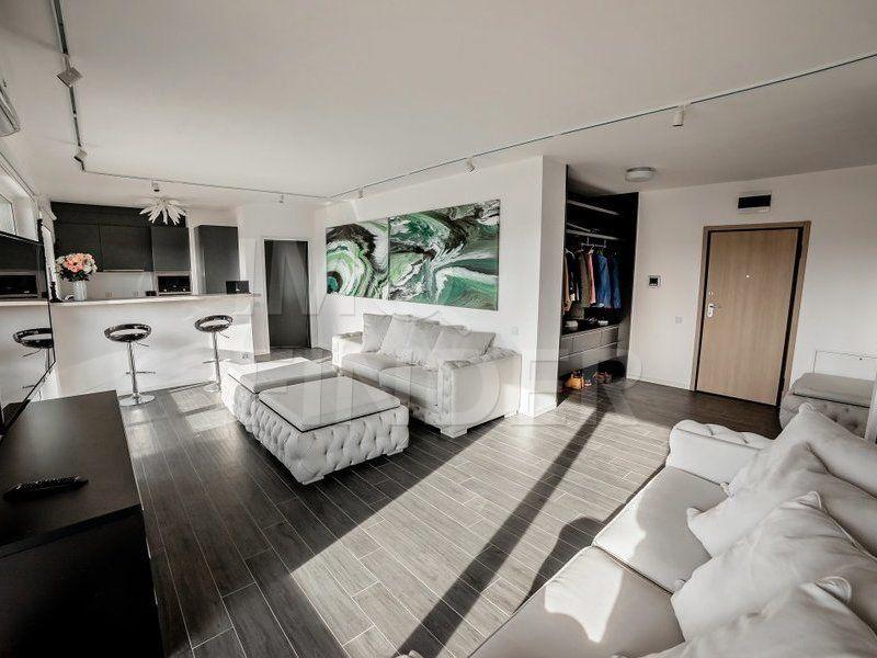 Vanzare apartament 3 camere, zona Platinia Shopping Center