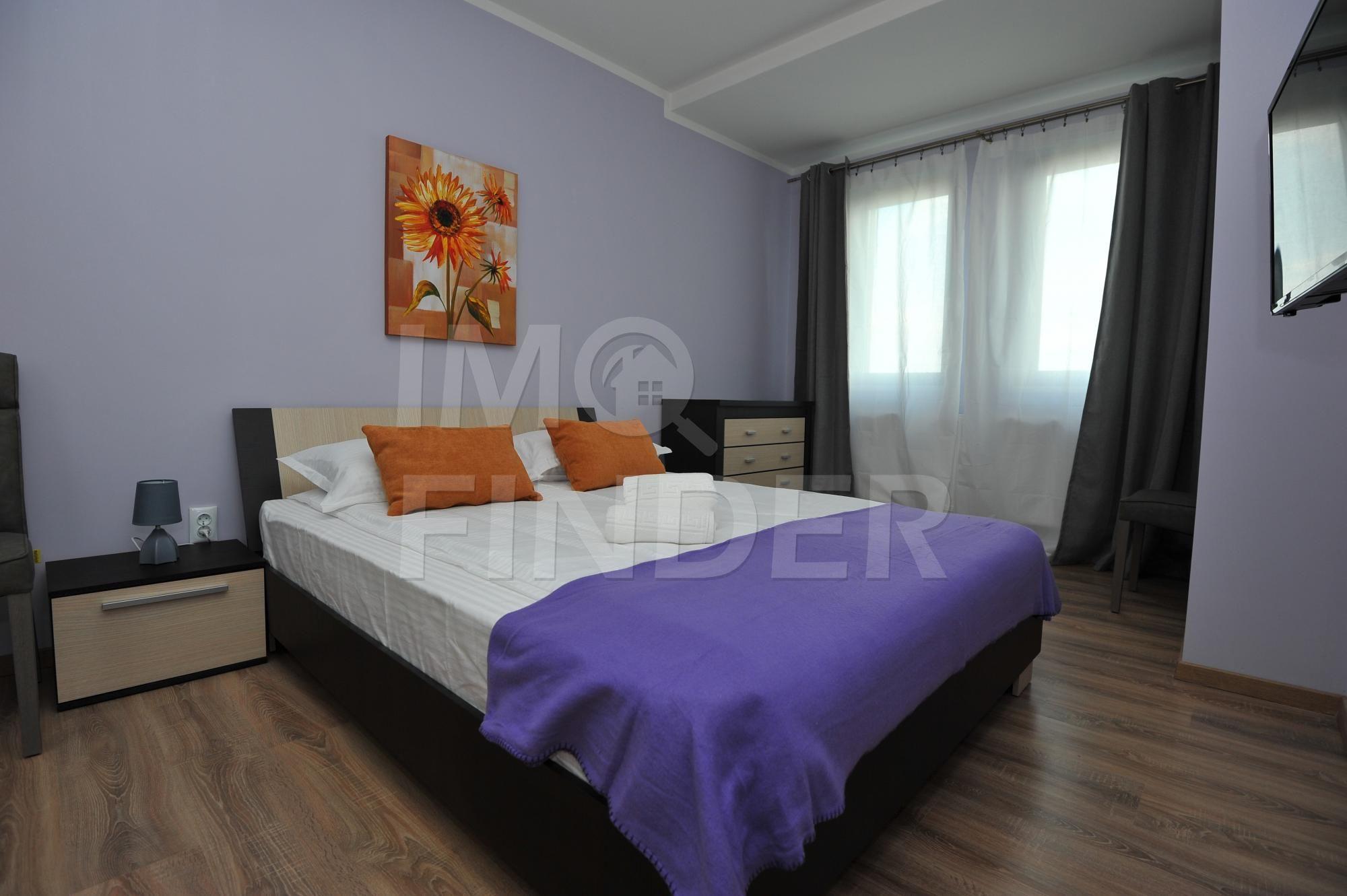 Inchiriere apartament 2 camere Marasti, Park Lake, Iulius Mall