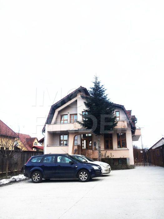 Inchiriere casa zona Buna Ziua, 440 mp utili, 1500 mp teren
