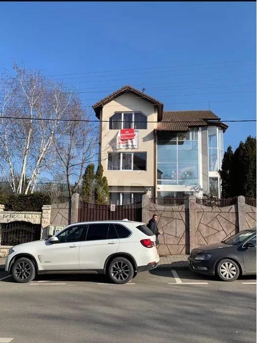 Inchiriere casa, Zorilor, zona Republicii, 350 mp utili, 550 mp teren