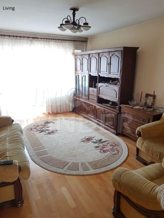 Vanzare apartament 3 camere, zona BRD, Marasti