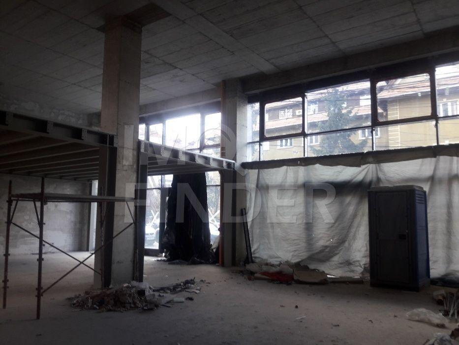 Spațiu comercial în zona Facultatii Dimitrie Cantemir
