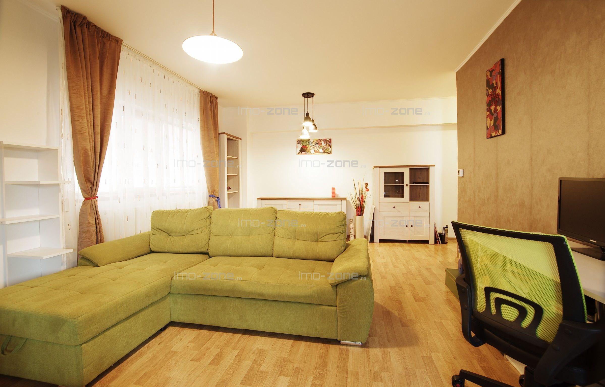 Apartament 3 camere 93 mp, Prelungirea Ghencea - Ansamblul Primavara