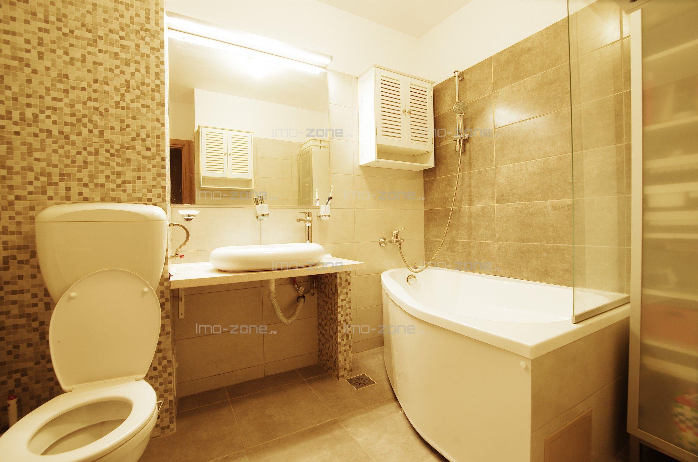 Apartament 3 camere Drumul Taberei - Complex Primavara, 93 mp, 78.000E