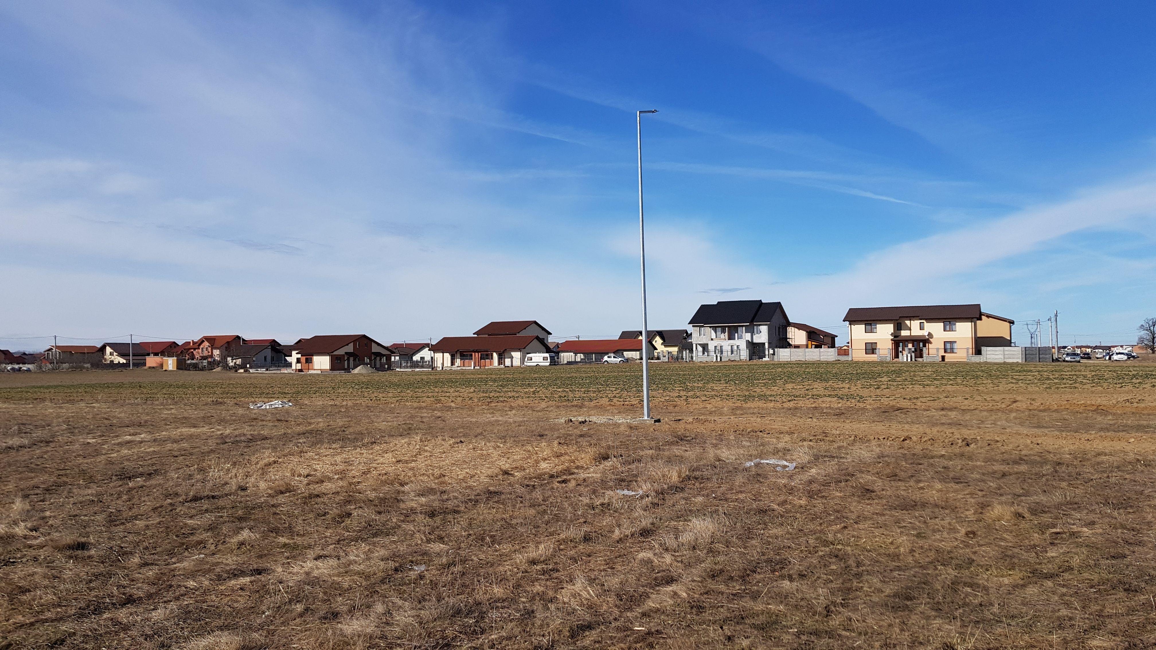 Mosnita Imobiliare