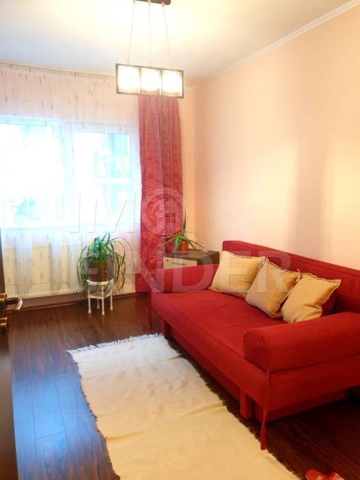 Apartament 4 camere zona Buna Ziua