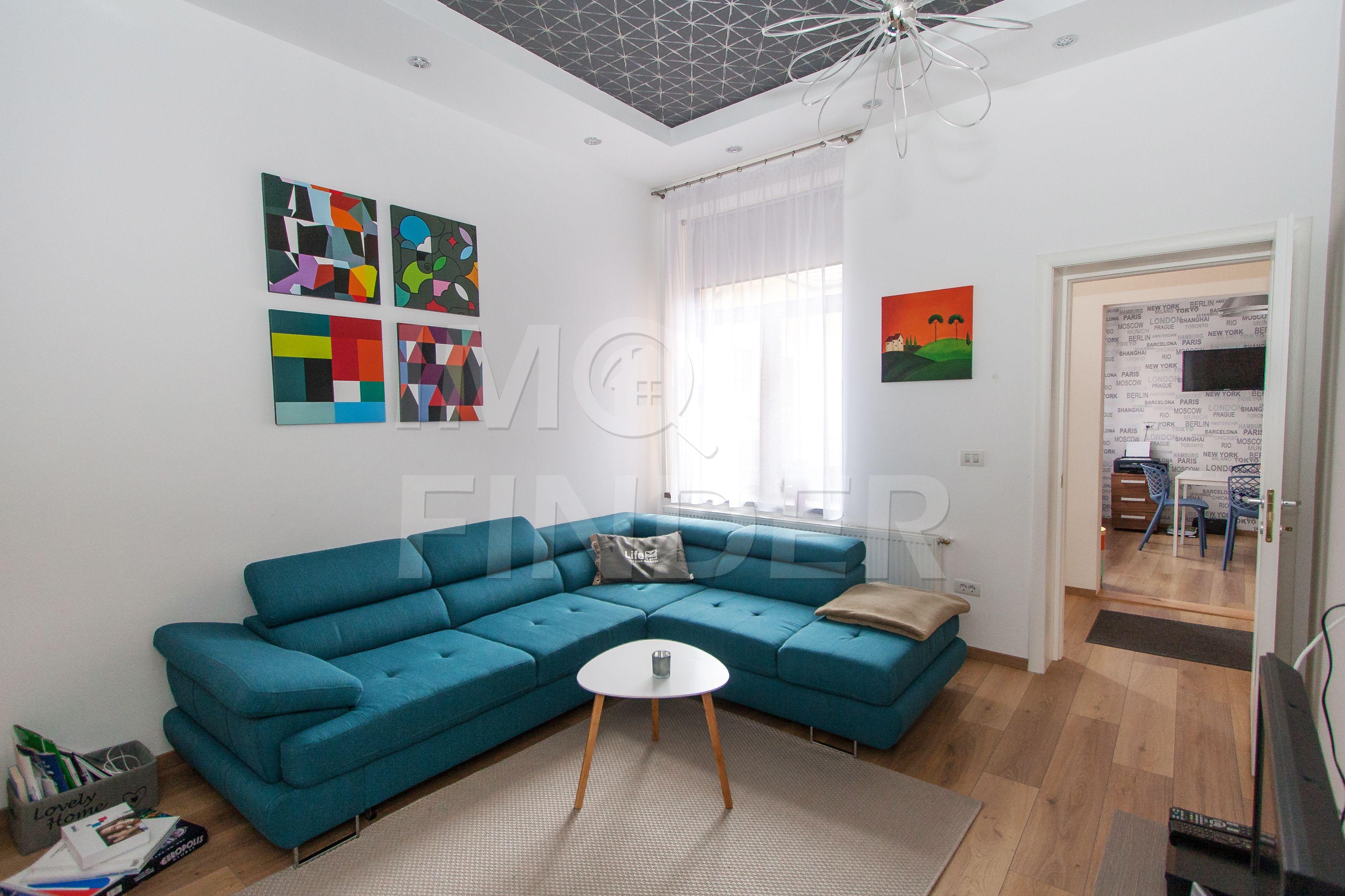 Vanzare apartament 4 camere, predare la cheie, zona Piata Muzeului