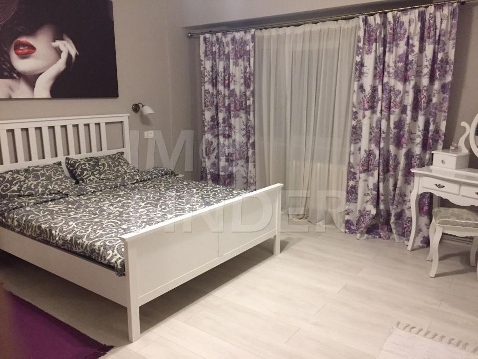 Inchiriere apartament ultrafinisat 2 camere Gheorgheni, Titulescu