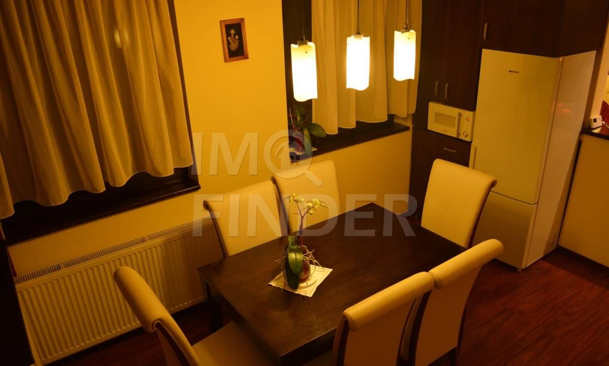 Inchiriere apartament ultrafinisat 2 camere in Marasti