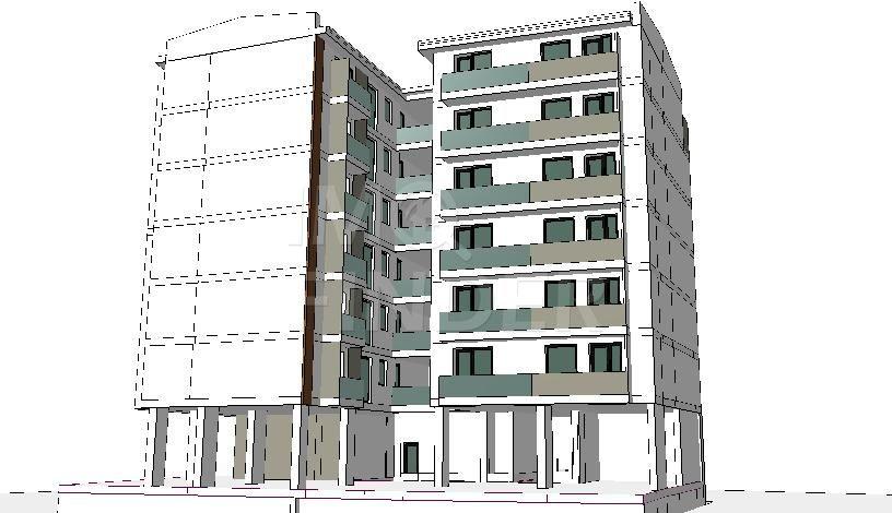 Vanzare apartamente noi 2 si 3 camere Centru, zona Cluj Arena