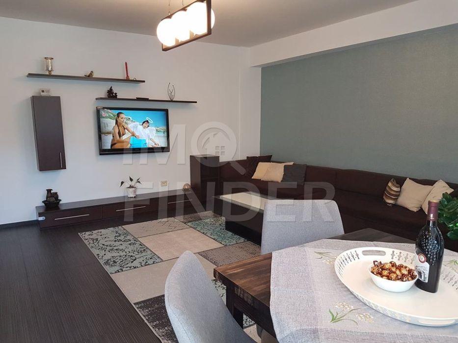 Inchiriere apartament 3 camere  Gheorgheni zona Interservisan