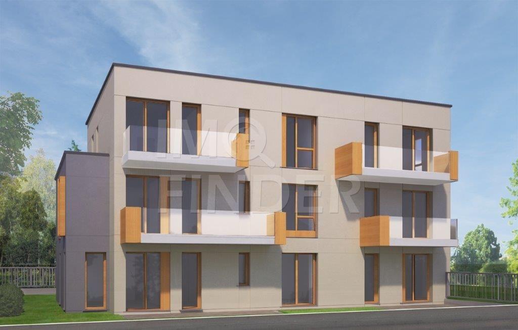 Vanzare 2 camere in vila cu 6 apartamente, zona excelenta Borhanci