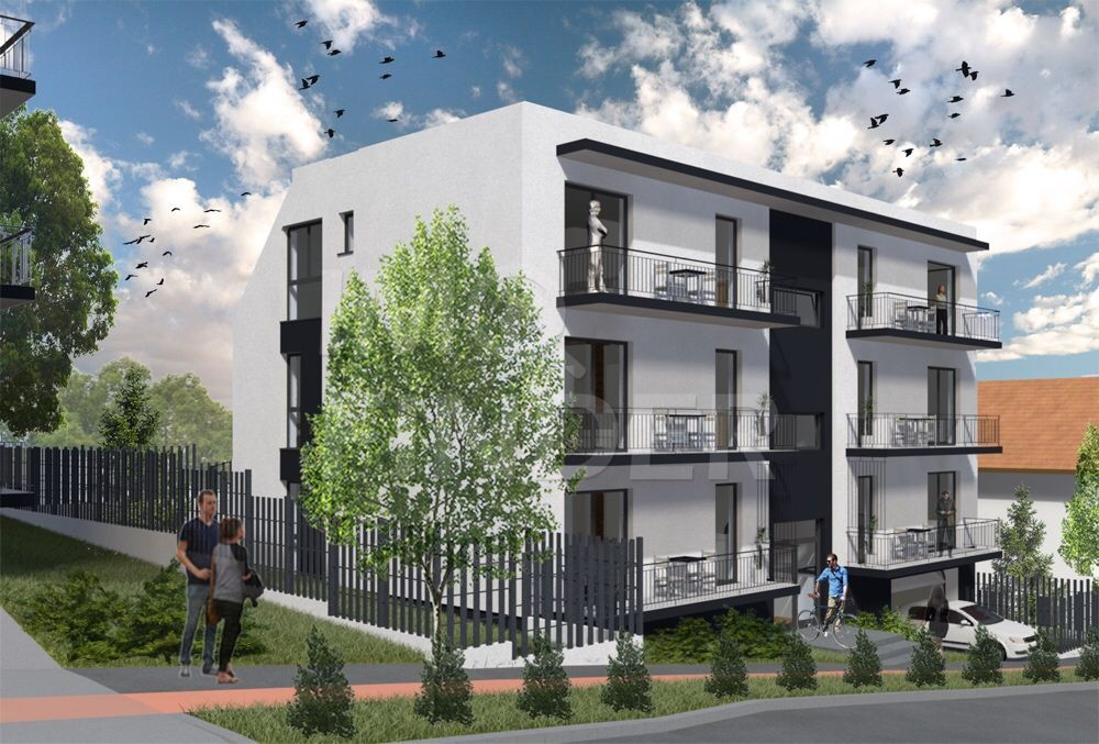 Vanzare apartament Manastur, 70 mp cu gradina 60 mp si terasa 39 mp