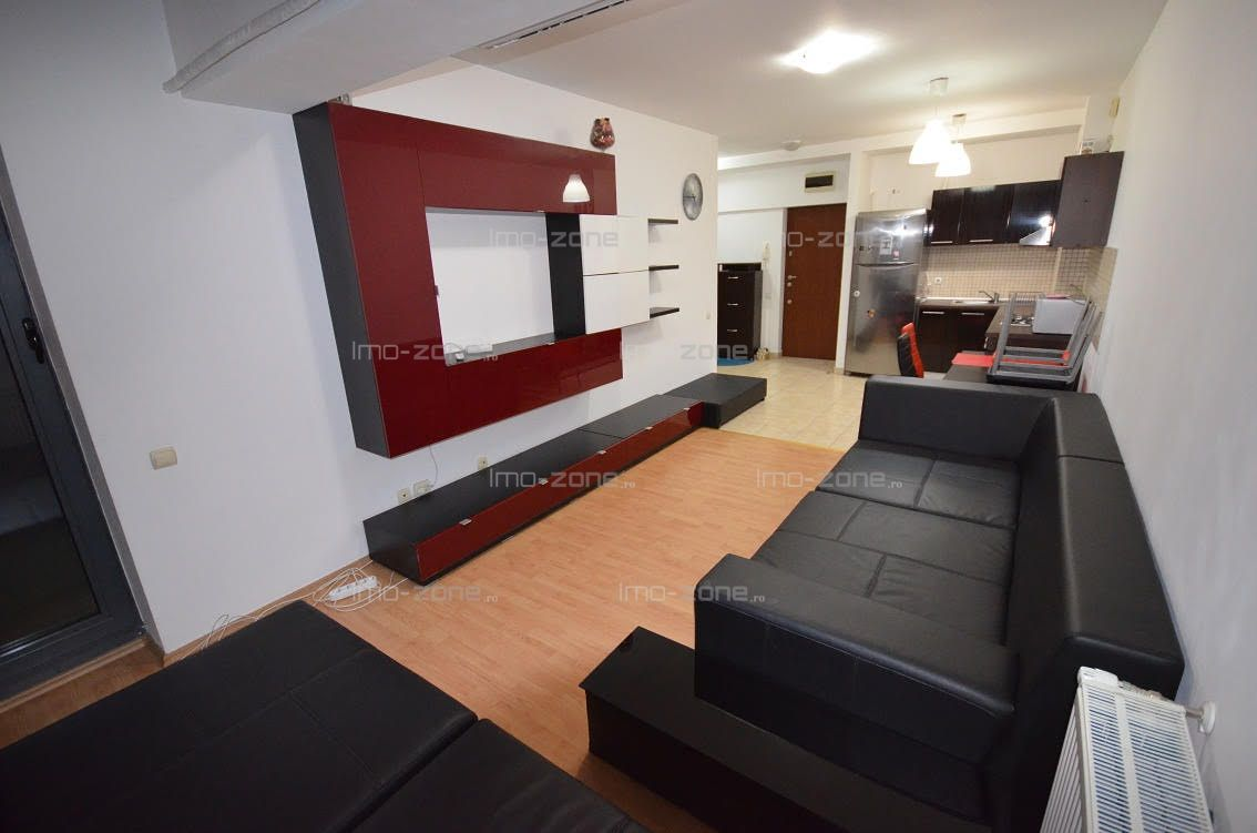 Apartament de inchiriat 2 camere Titan