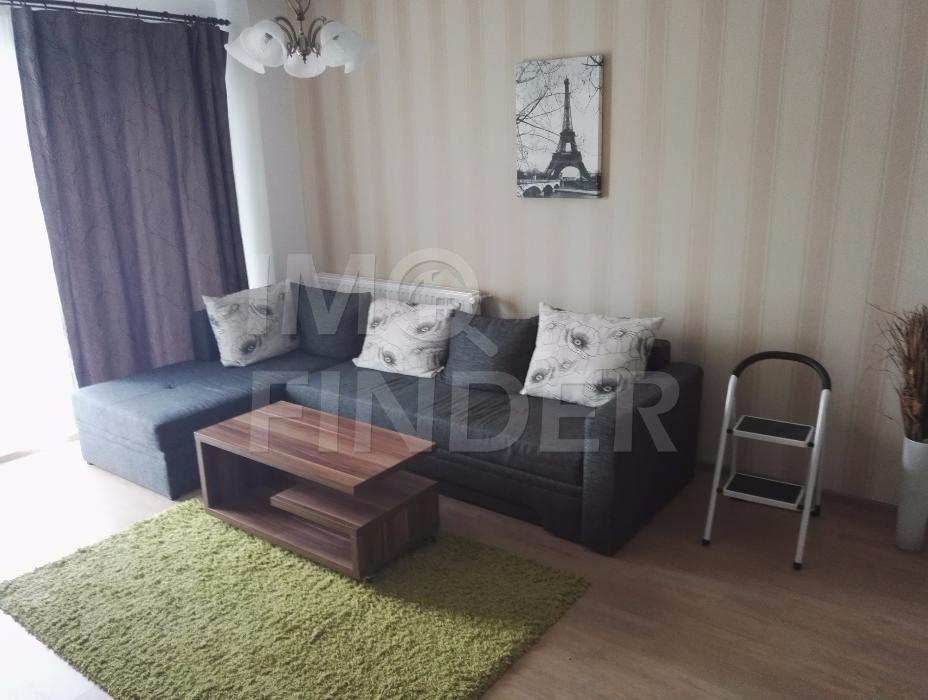Inchiriere apartament 2 camere zona Buna Ziua