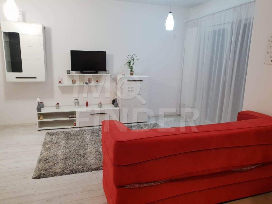 Inchiriere apartament 2 camere Buna Ziua, Sophia Residence