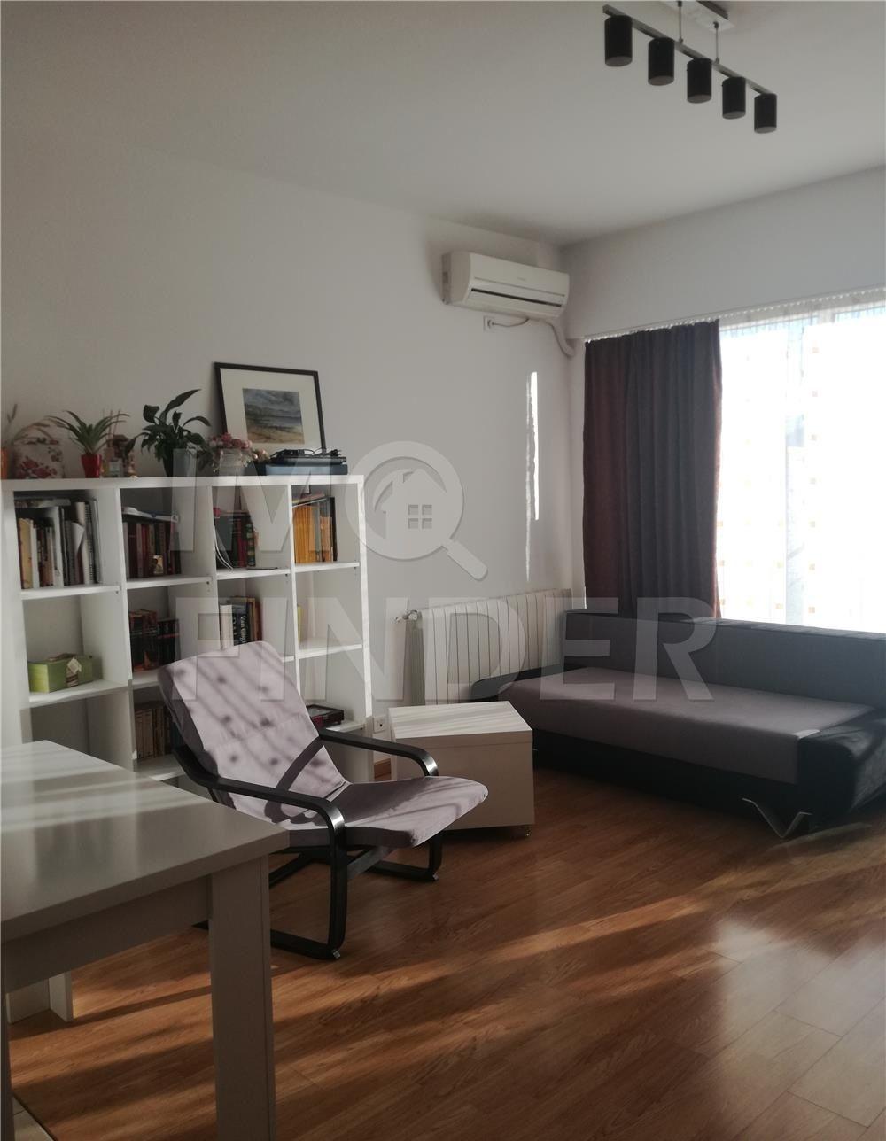 Inchiriere apartament 2 camere Gheorgheni, Viva City