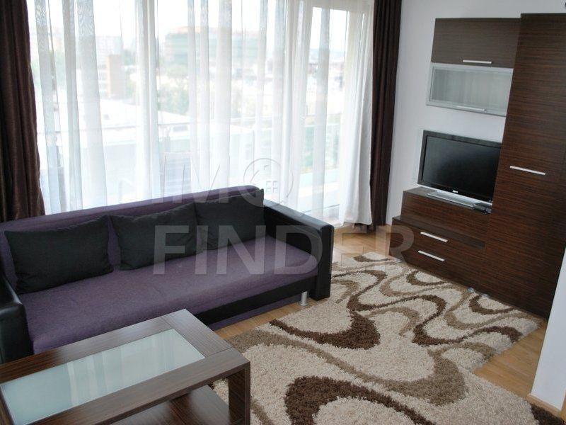 Vanzare apartament 2 camere  Gheorgheni, Viva City