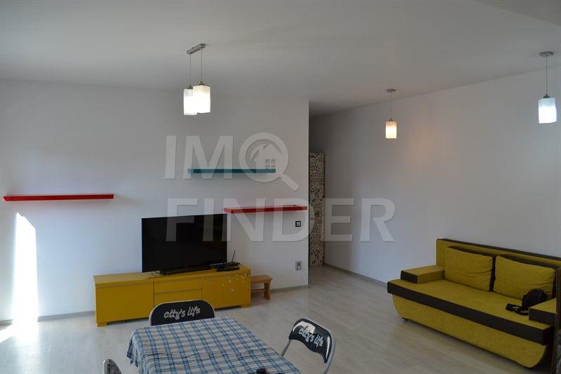 Apartament 3 camere imobil nou, Piata Mihai Viteazu