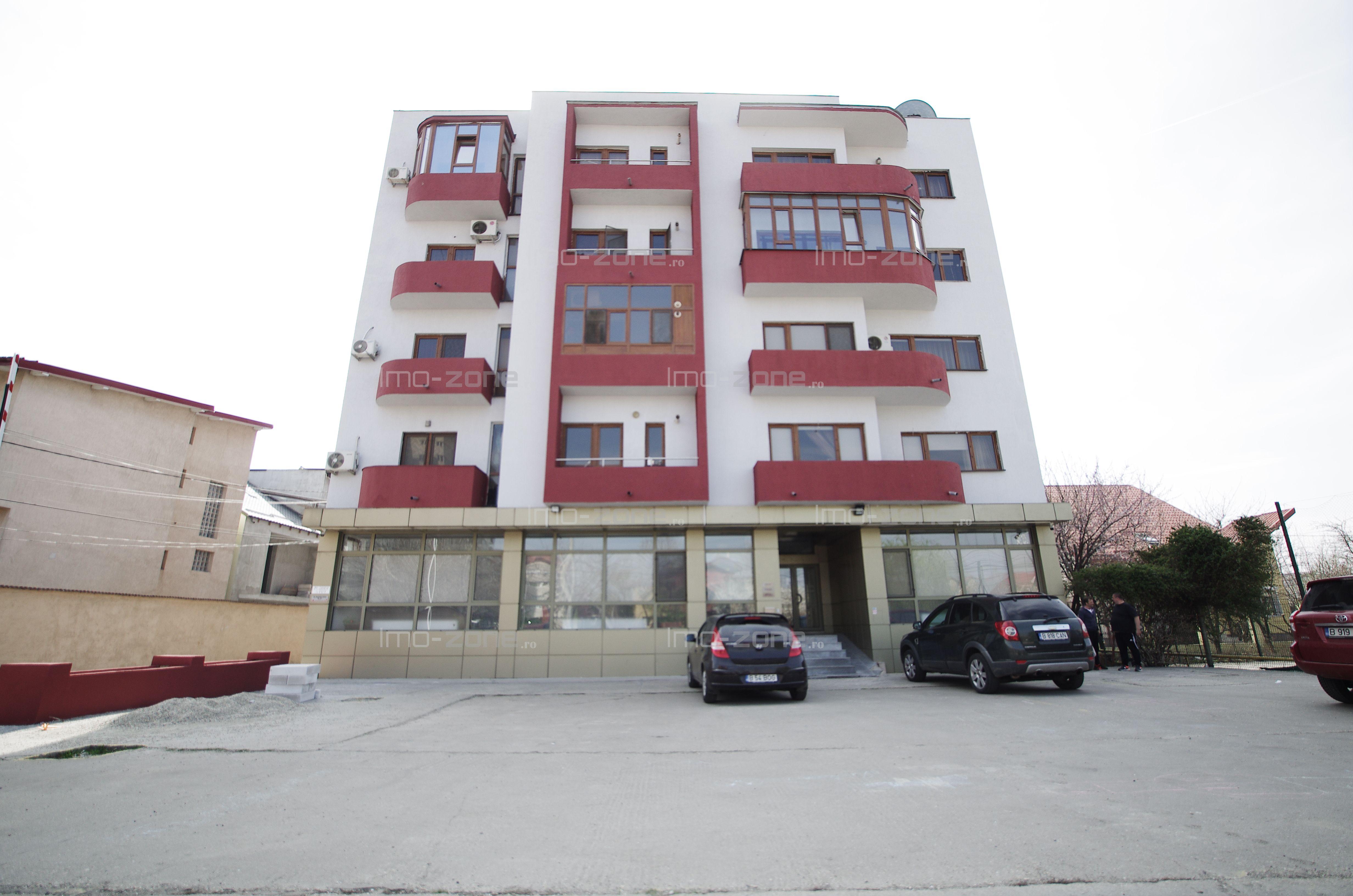 Inchiriere apartament 4 camere +terasa, Drumul Taberei, LIDL Primavara