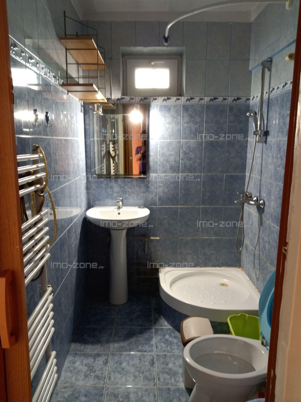 Apartament cu 2 camere  în zona Drumul Taberei- Moghioros