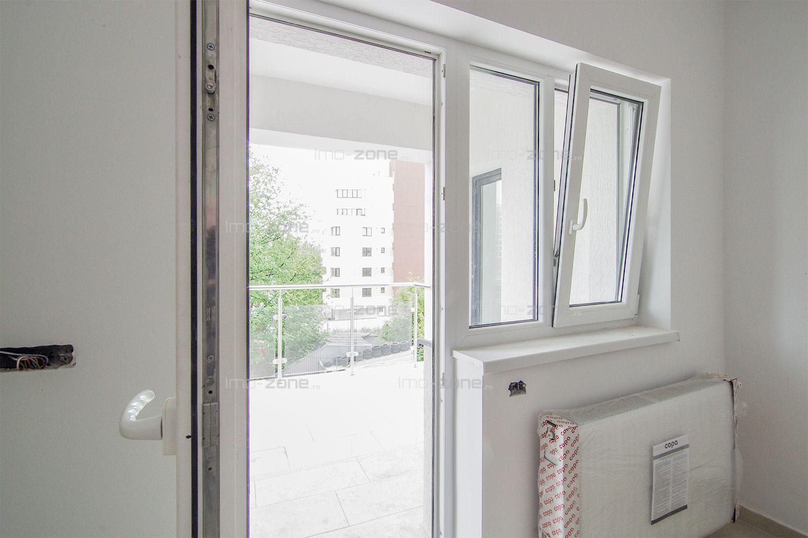 Apartament 2 camere decomandat, bucatarie inchisa,  Militari-Uverturii
