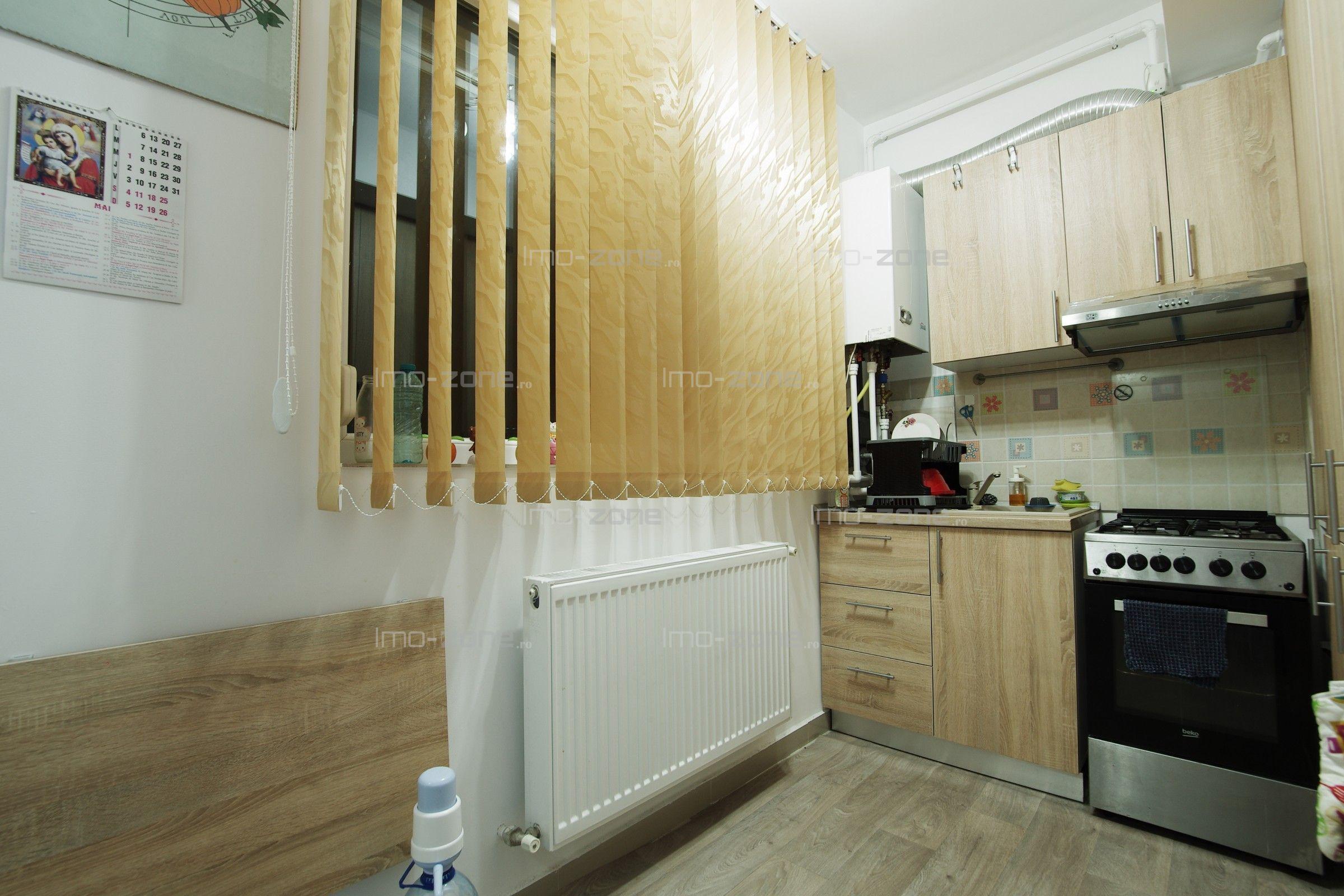 Apartament 2 camere Militari - Pacii - Drumul Belsugului, 2016, mobilat + utilat