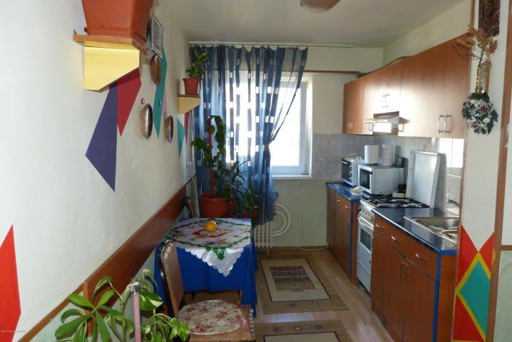Vanzare Apartament 2 camere - TOMIS NORD, Constanta