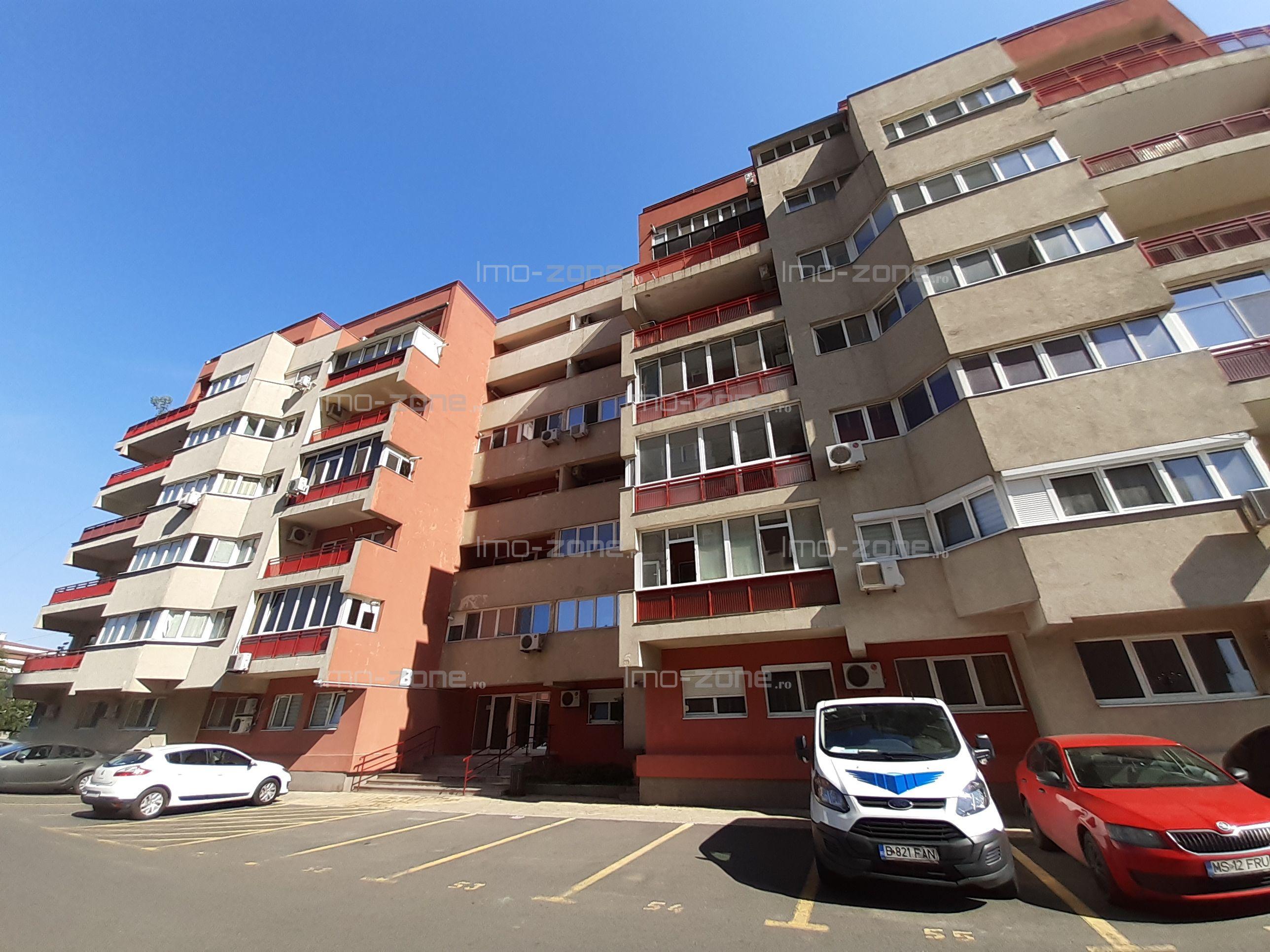 3 camere + 2 parcari subterane, Drumul Taberei, Primavara, 93 mp utili, mobilat