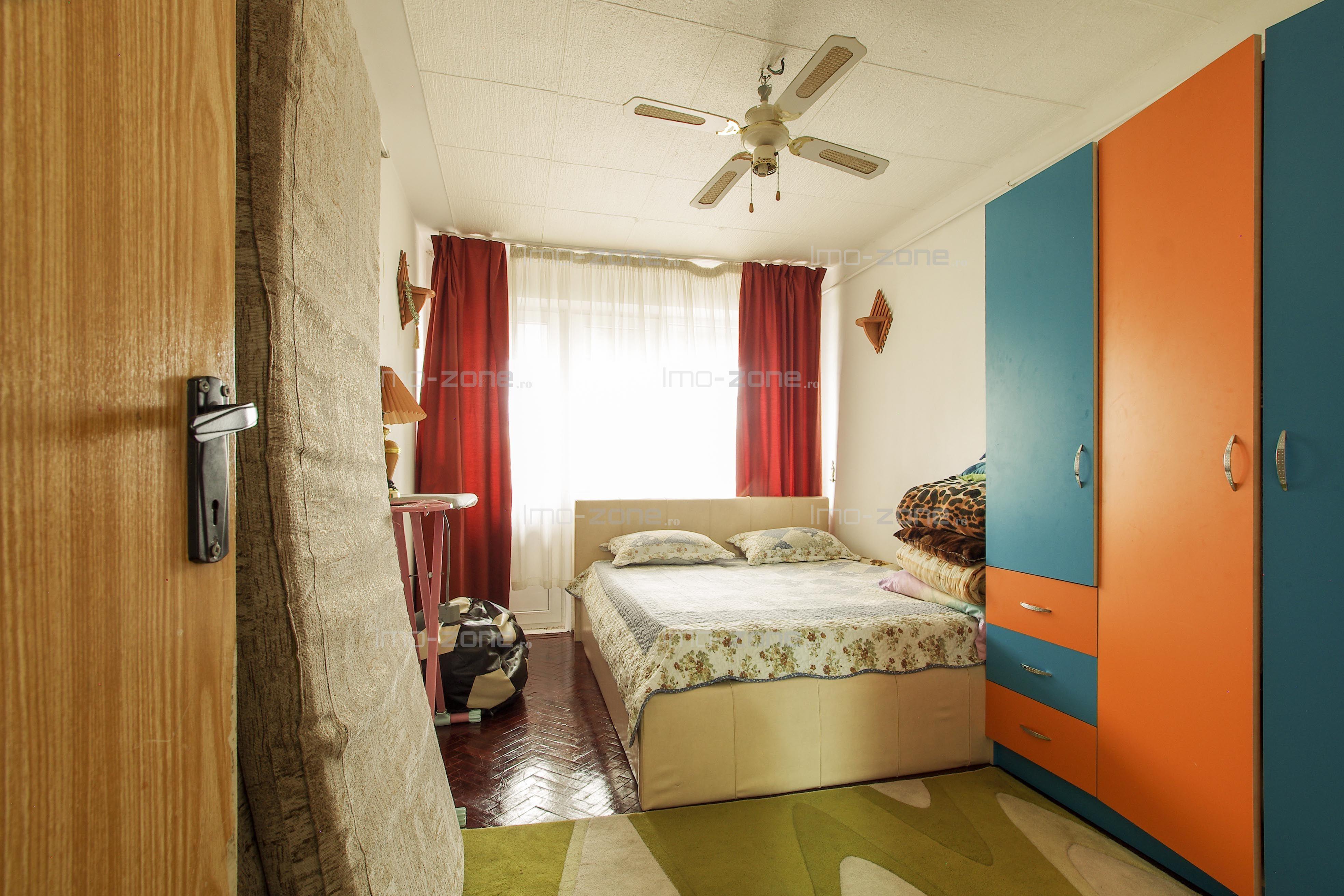 Drumul Taberei, 3 camere 2 balcoane, 72 mp, Bd. Timisoara