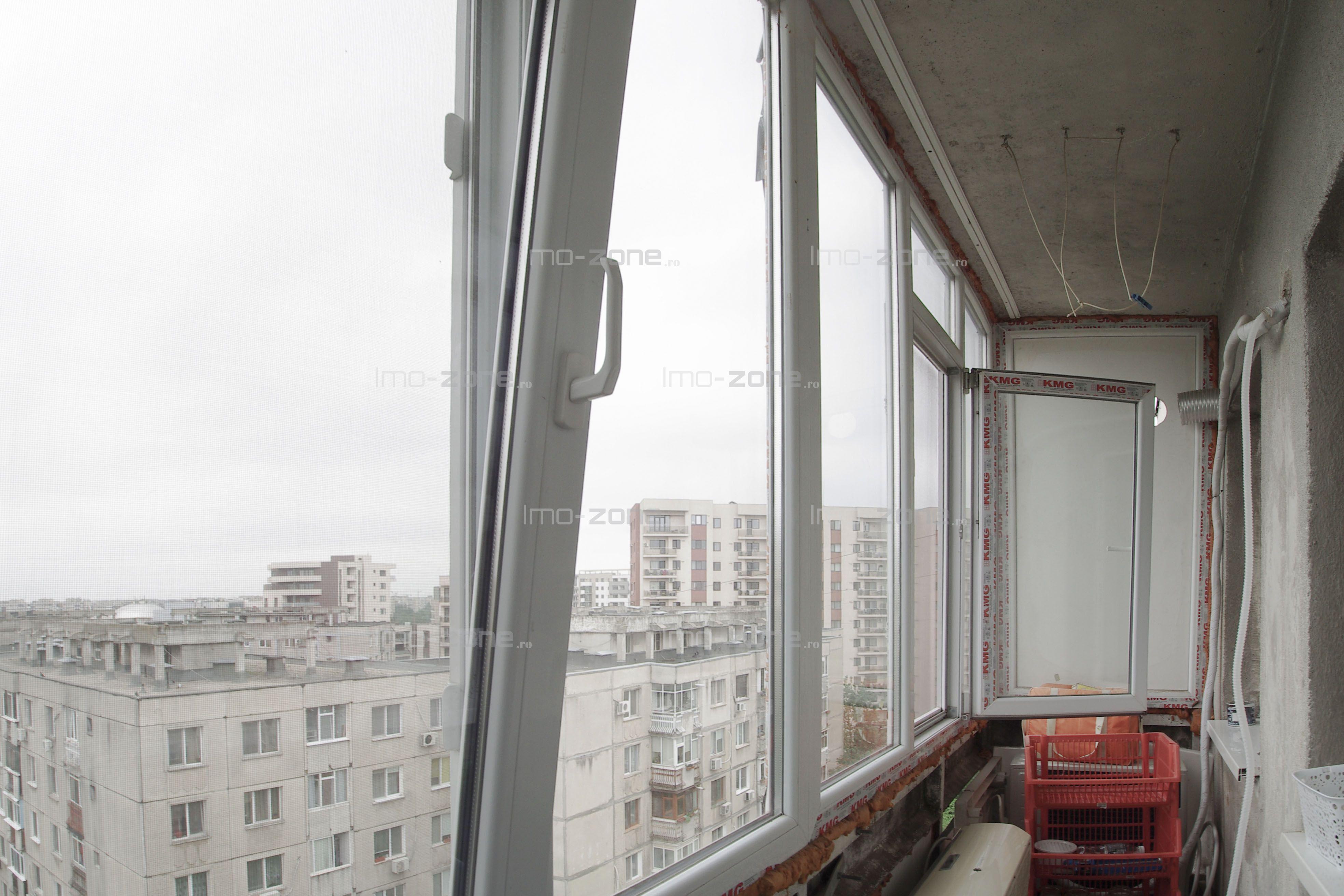 Garsoniera , LUJERULUI, orientare EST, balcon