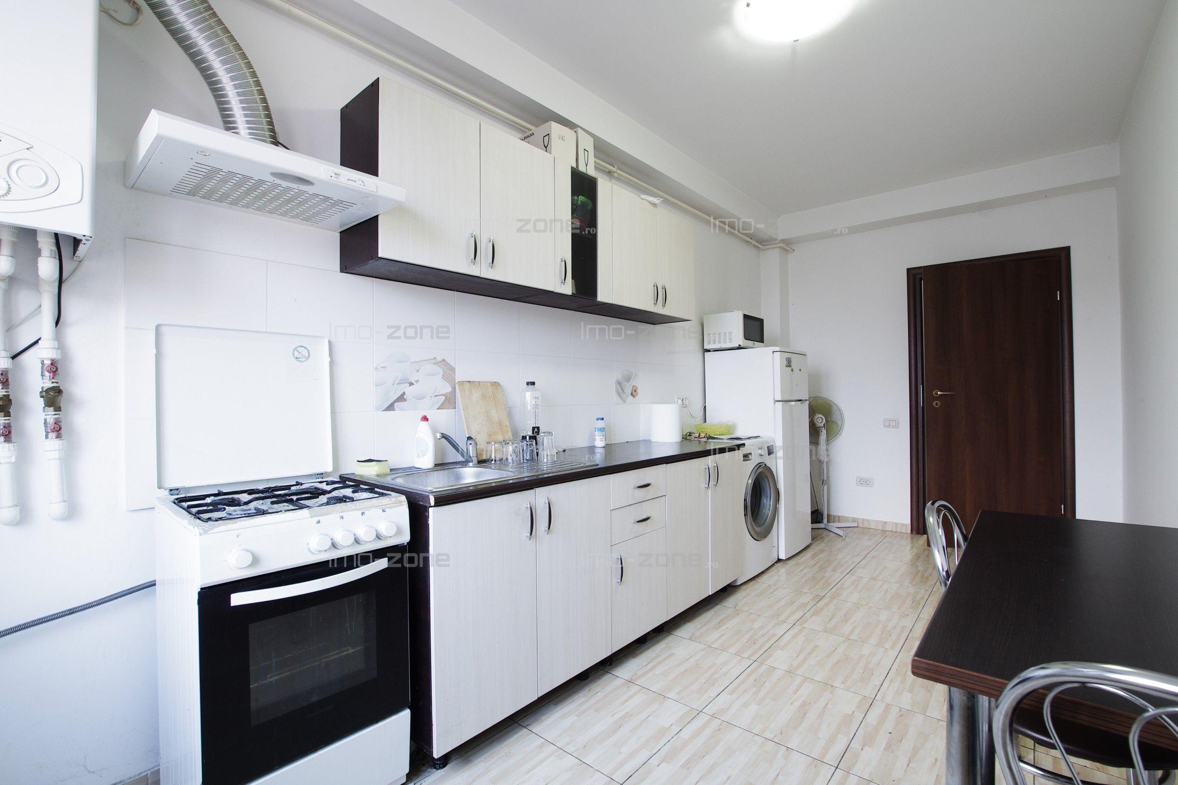 Apartament 2 camere Drumul Taberei - Cooperativei, 65 mp, finisat la cheie, RATB
