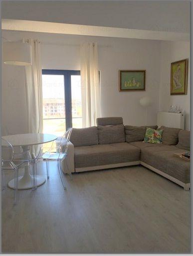 Vanzare Apartament 3 camere - CENTRAL, Mamaia-Sat