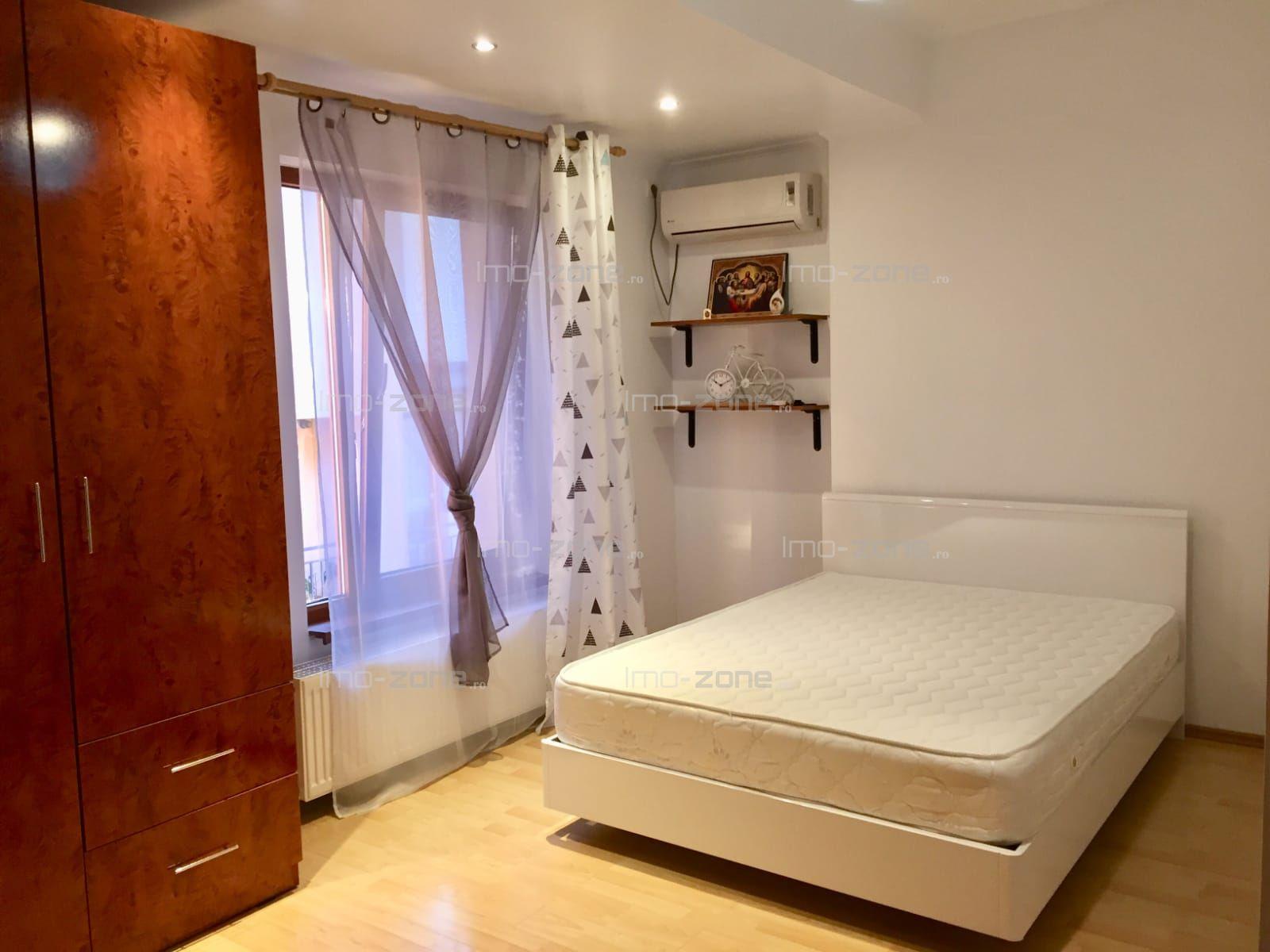 Apartament modern de 2 camere de inchiriat