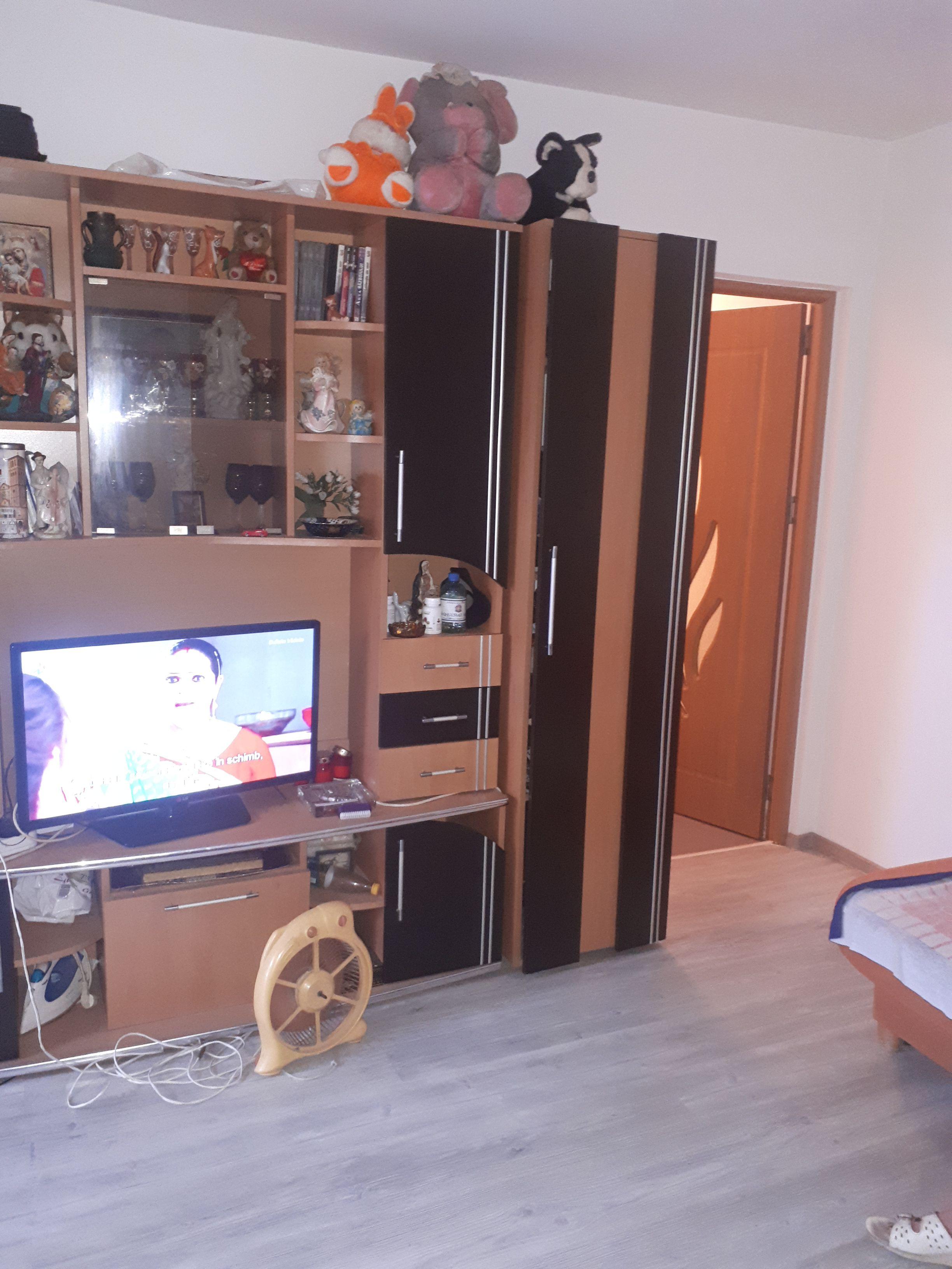 Vanzare Apartament 2 camere - GROAPA, Constanta