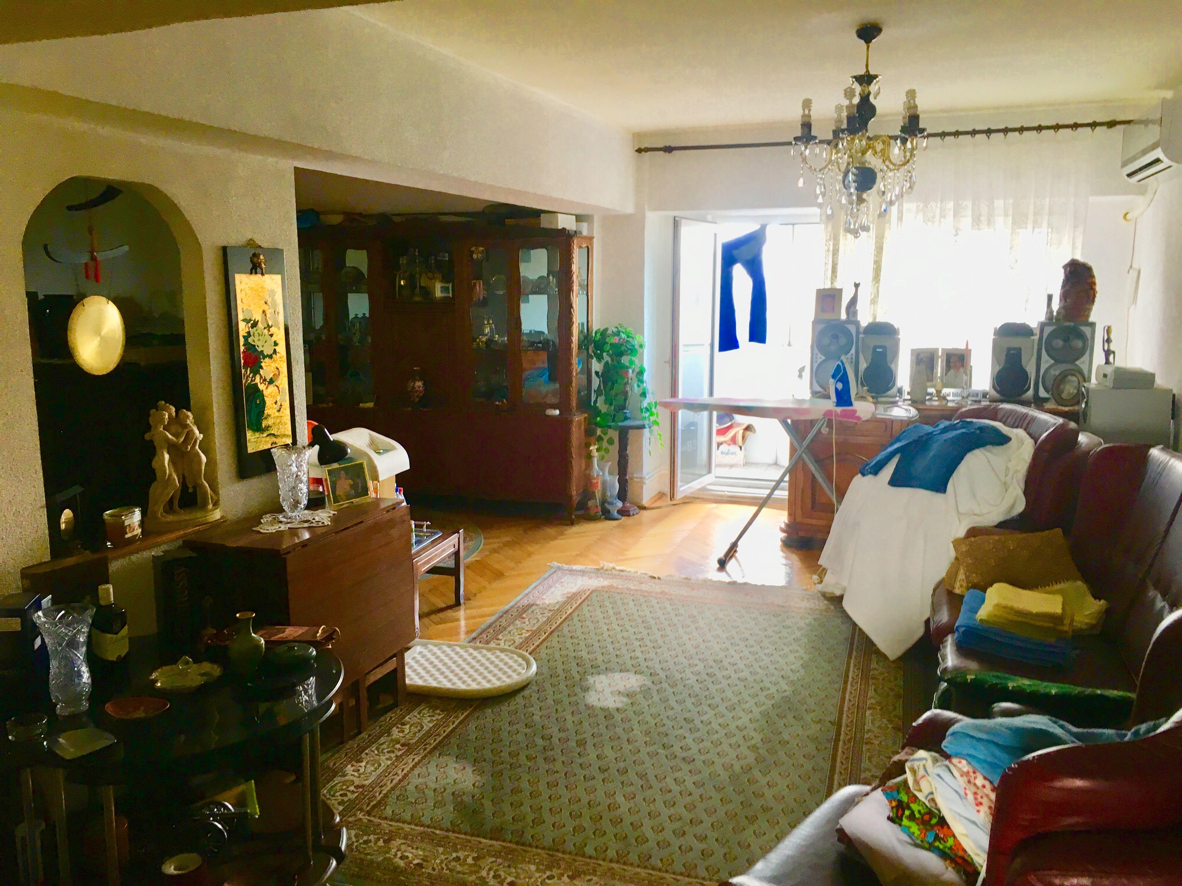 Vanzare Apartament 4 camere - TROCADERO, Constanta