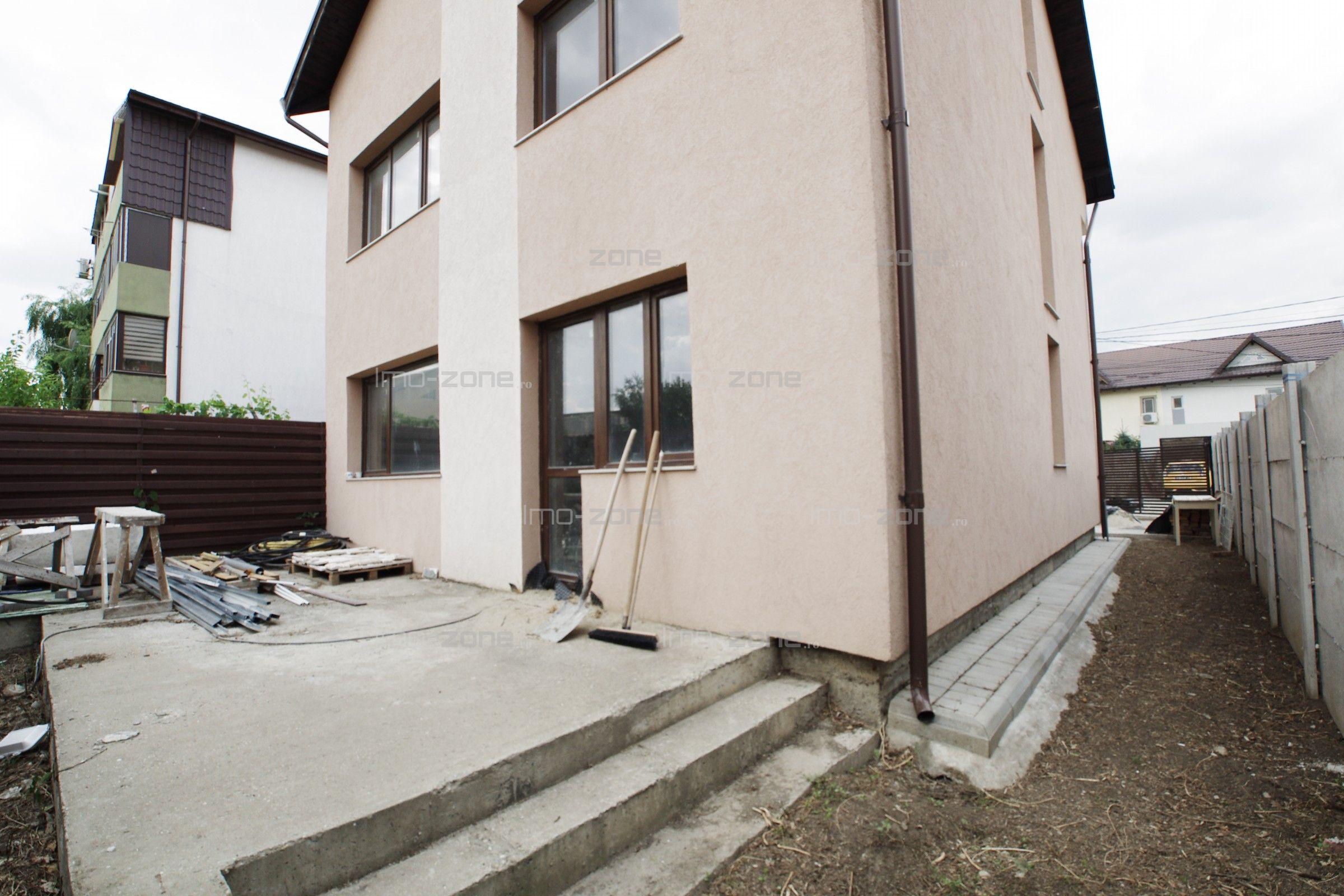Casa duplex, Bragadiru - Sos. Alexandriei - Leroy Merlin, comision cumparator 0%