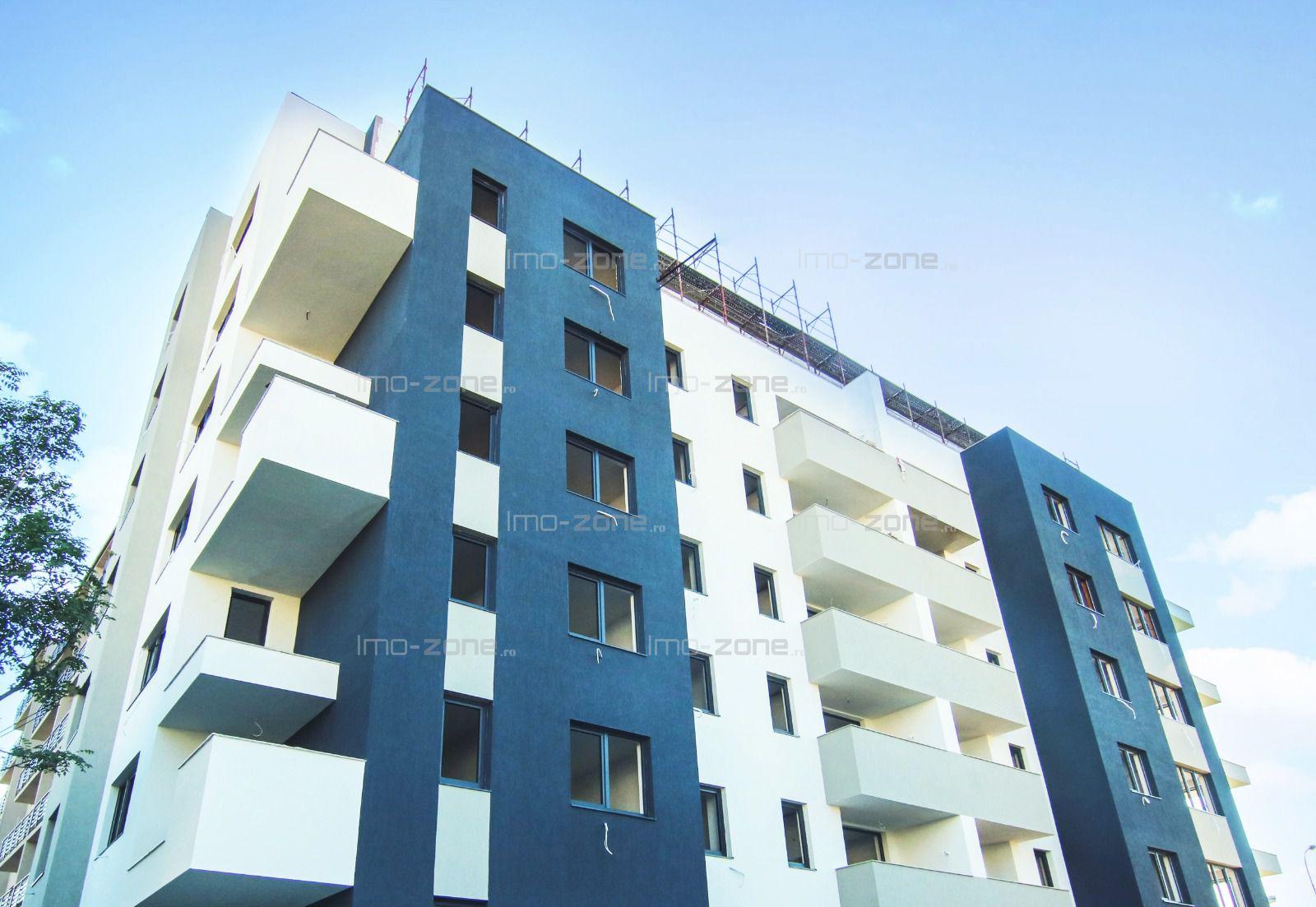 MILITARI - IULIU MANIU, apartament 2 camere cu terasa, decomandat, bloc nou