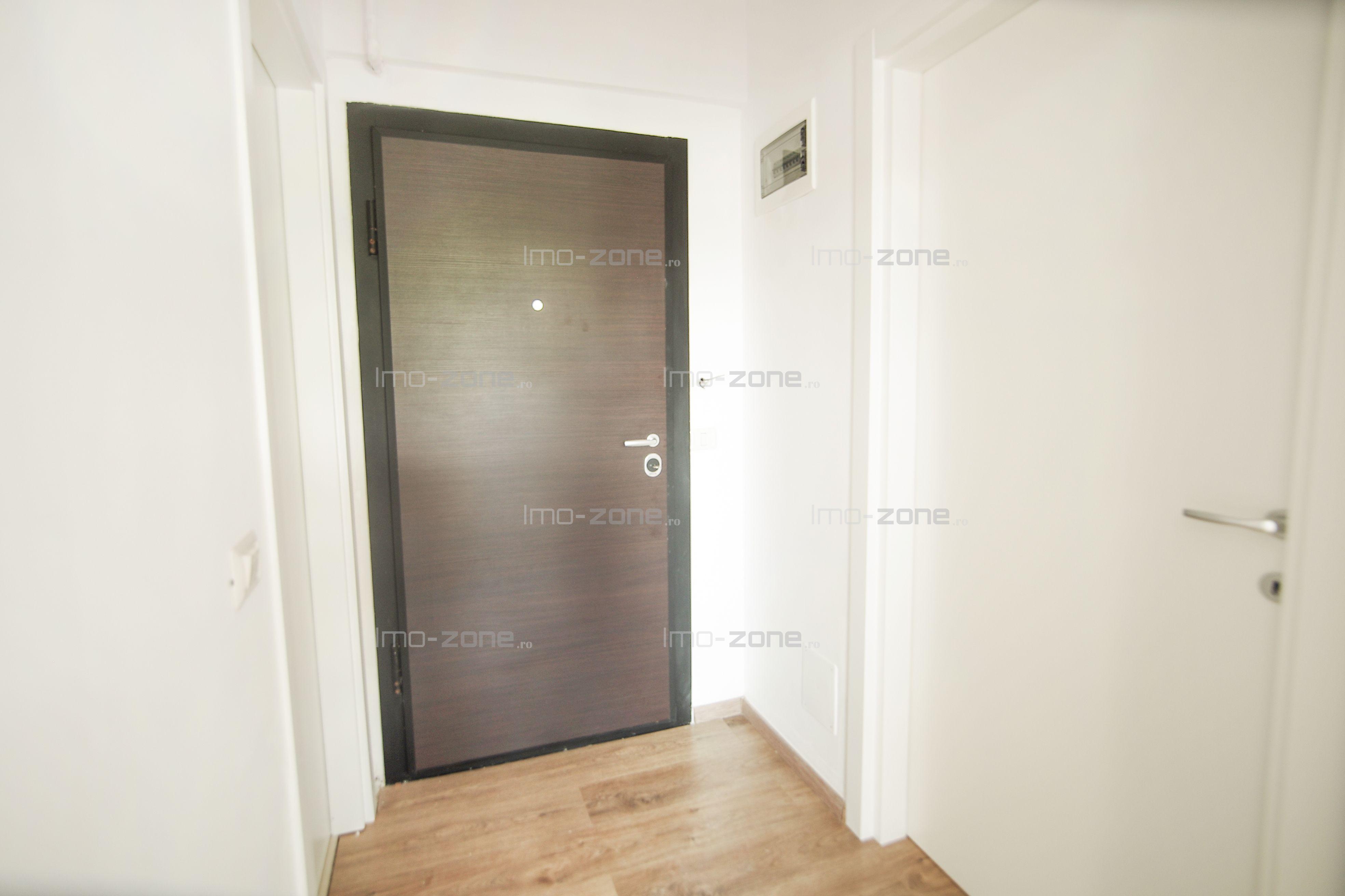 Apartament 2 camere Bloc Nou - Zona Barbu Vacarescu - comision 0%