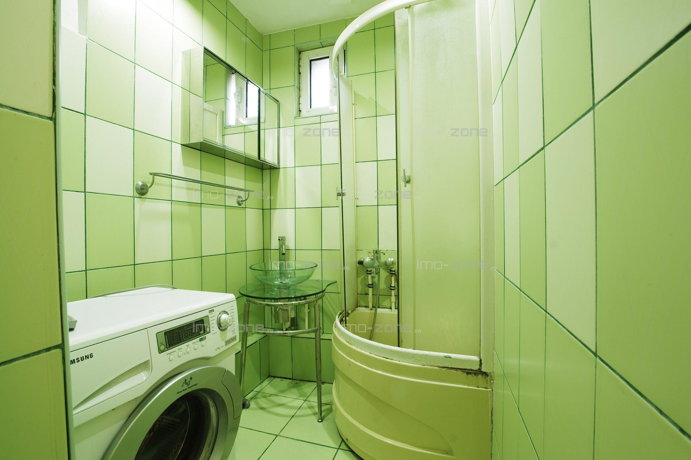 Apartament 4 camere Sos. Giurgiului, str. Zetarilor, Str. Baciului (Scoala 134)