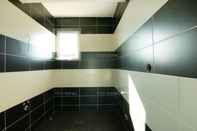 Casa / Vila, Bucuresti, finisata la cheie, 4 camere, 3 bai, 120 mp, comision 0%