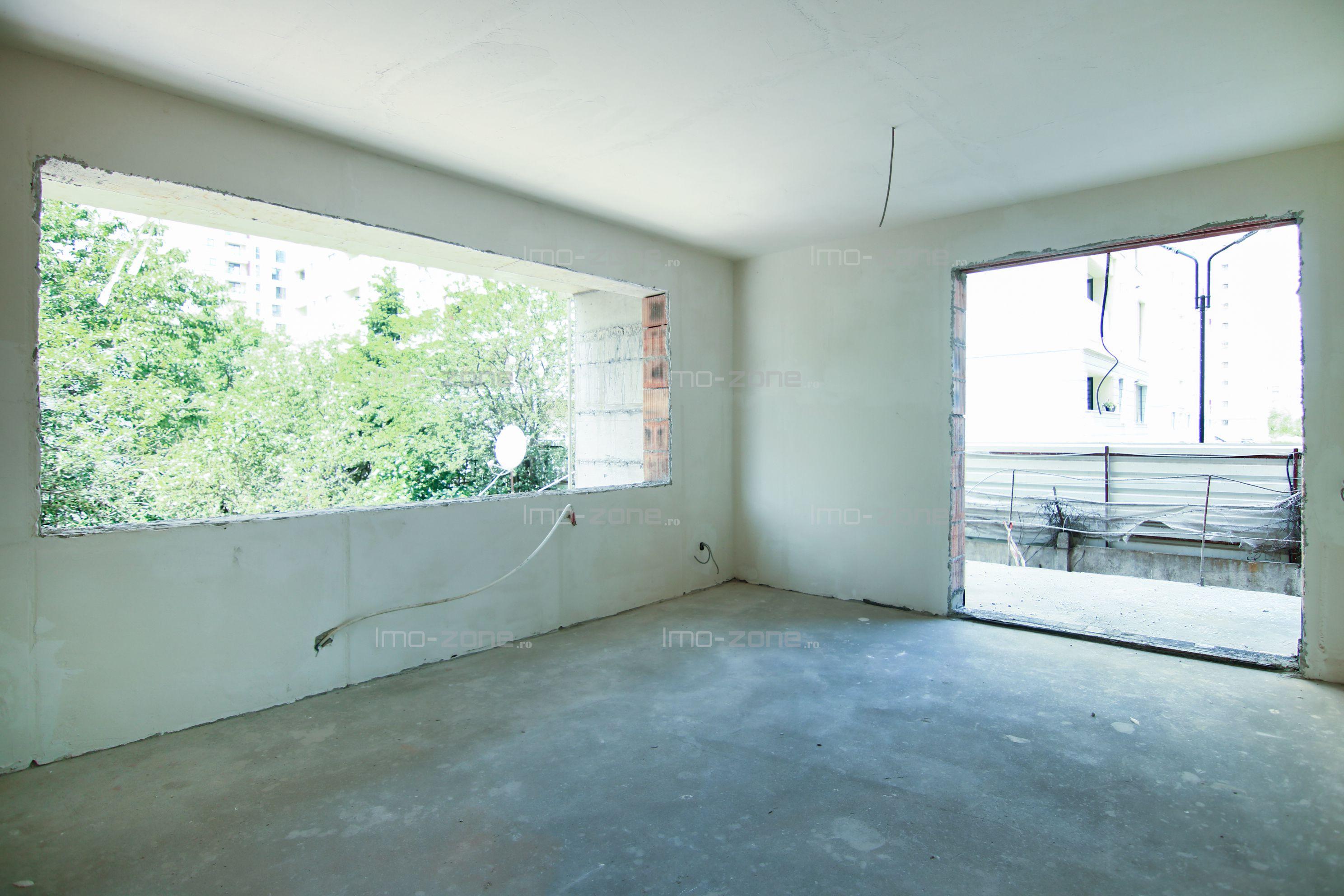 Apartament 2 camere, decomandat, 55 mp, langa Mall Plaza, comision 0%
